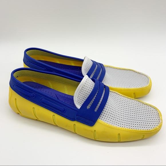 Robert Wayne Waterproof Loafers Mens
